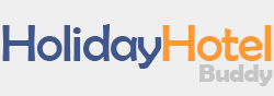 Holiday Hotel Buddy - Book over 95,000 hotels worldwide