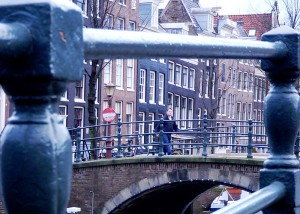 Top Stag Party Destinations - Amsterdam