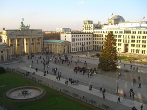 Top Stag Party Destinations - Berlin