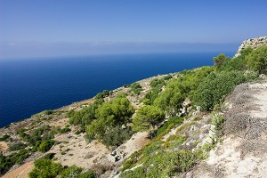 Malta-Seaviews