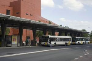 Busstationtzand Bruge