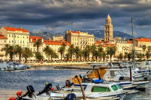 Split-Croatia