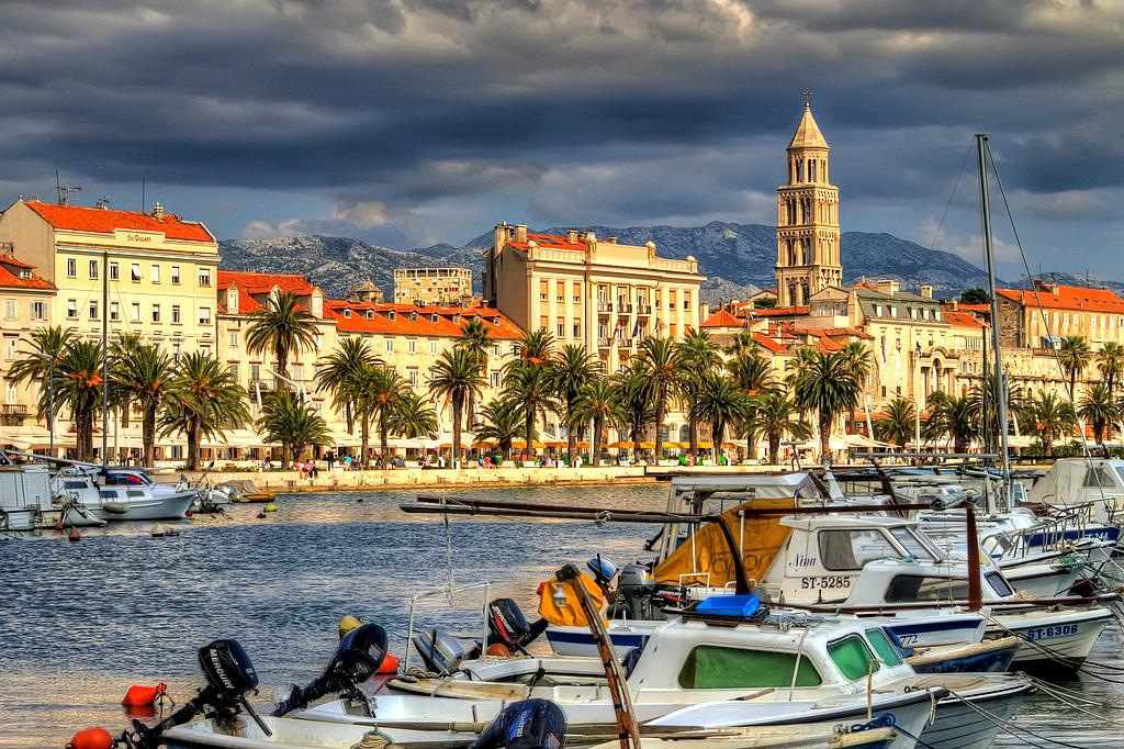 Split Croatia  city images : Split, Croatia – The Ultimate Travel Destination