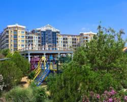 The Didim Beach Resort