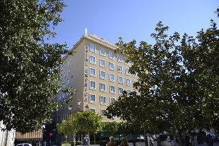 Seville-Hotels