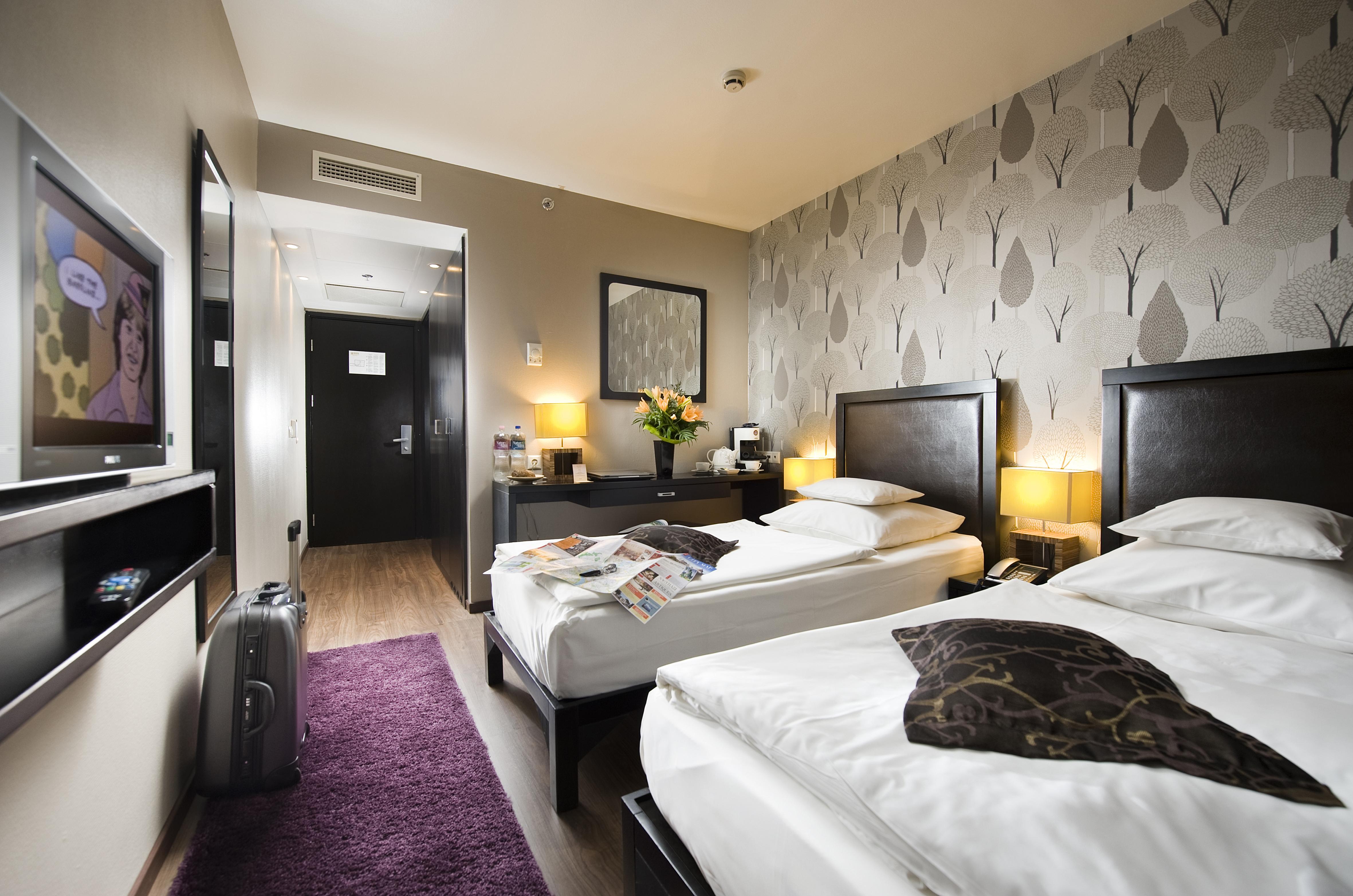 Hotel Zara - Budapest