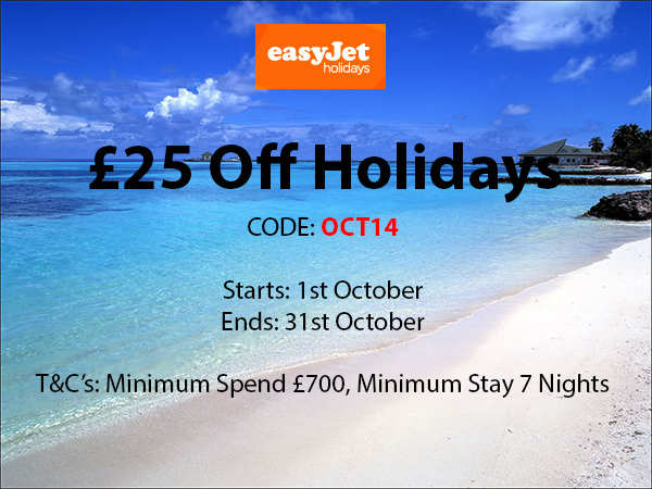 easyjet-Offers