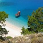 Greek Islands Beaches