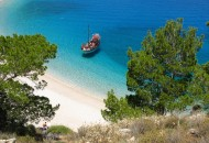 Greek Islands Beaches