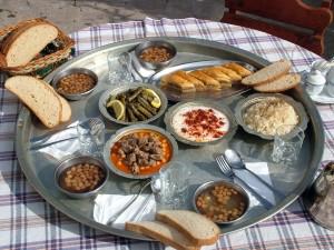 Turkey Cuisine