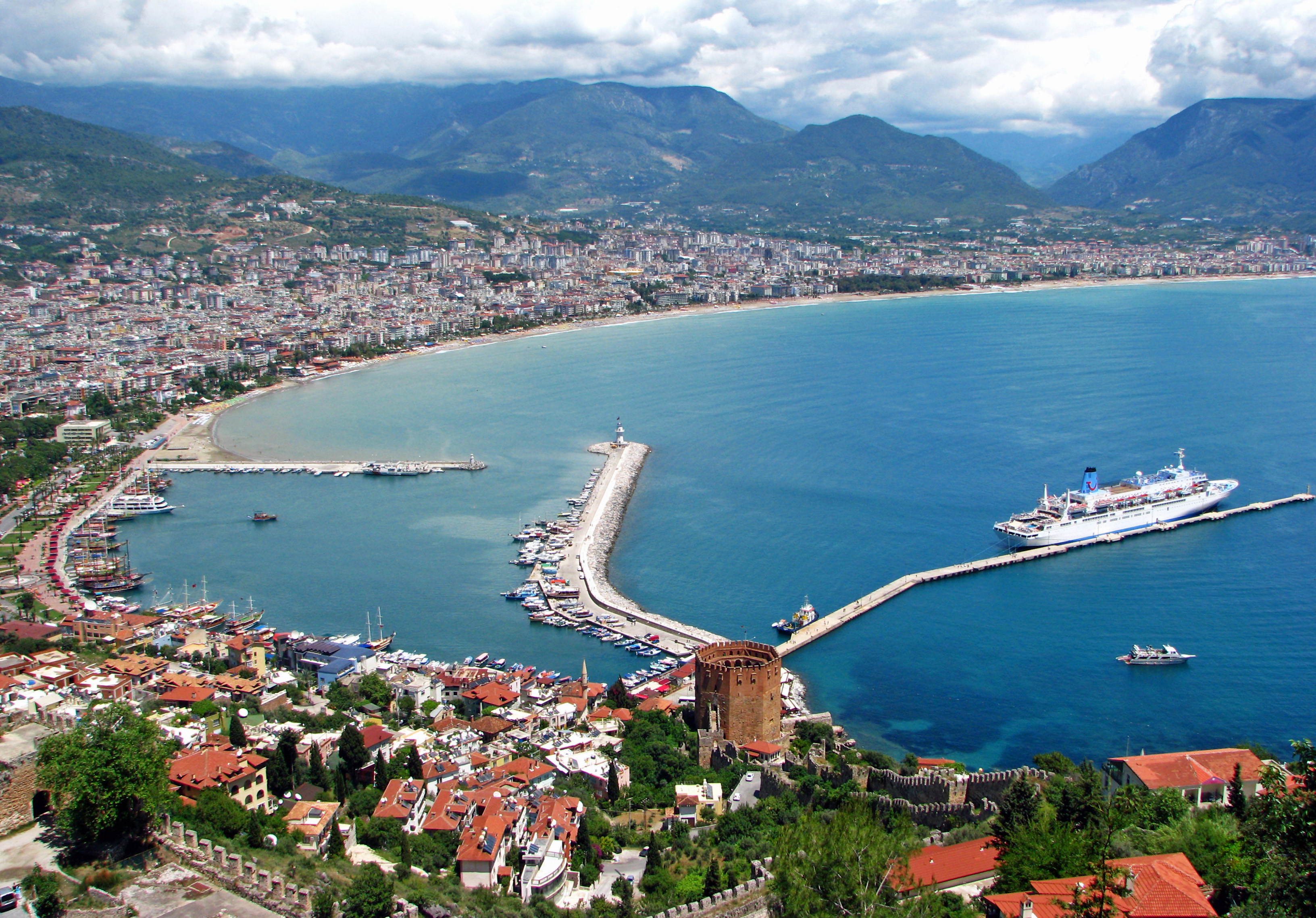 tourism in turkey The number of foreigners visiting turkey rose 3848 percent year-on-year to 1461 million in january of 2018 it is the biggest gain in four months and compares with.